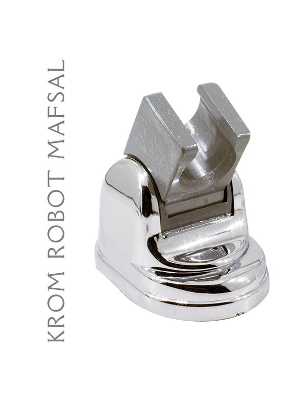 Kod: 0278 Krom Robot Mafsal